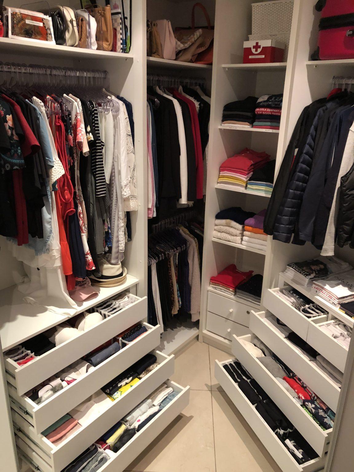 Closet / Armário